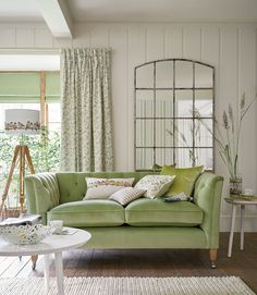 MirrowLaura Ashley Timeless Country Home Collection #SS16 #TimelessCountry #interiors