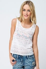 All About Eve Lily Tank