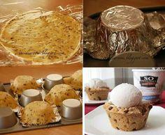 Cookie bowl