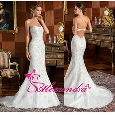 5a70b08ebe4f1 11 Best dh gate wedding dresses images