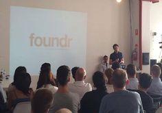 foundr pitch