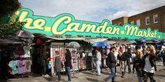 Son baratos, se encuentra chollos y se puede encontrar cualquier cosa: son los mercadillos de Londres. Descúbre los 5 Mejores Mercadillos de Londres Aquí.
