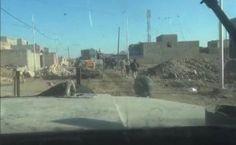 Иракские войска и ополчение начали штурм Эр-Рамади (видео)