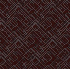 Textile pattern development by Altiro Studio