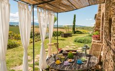 Villa Mia: Exclusive Villa with Pool in Pienza