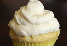 Coconut Cupcakes-Tender Coconut Cupcakes with Coconut Cream Cheese Frosting. OH MY!!!!  #Coconut #Cupcakes