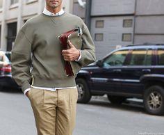 Menswear - Valentino