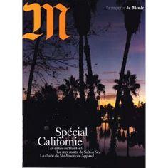 M, le magazine du Monde N° 230 - 13 février 2016