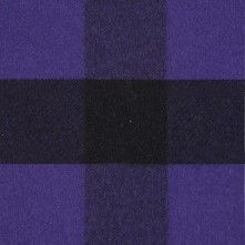 Ralph Lauren Prism Violet Classic Buffalo Check Coating 310618 The classic buffalo check is re-imagined on this heavyweight Ralph Lauren double cloth with a luxurious prism violet cashmere hosts a black check design. Make Your Own Clothes, Check Coat, Buffalo Check, Ralph Lauren, Sew, Classic, Derby, Fabric Sewing, Classical Music