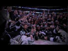 'Feel So Close' - LA Kings: 2012 NHL Stanley Cup Champions Promo (HD)