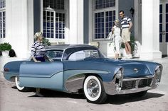 1955 Oldsmobile 88 Delta  My grandfather swore these were the best cars ever made!!!!