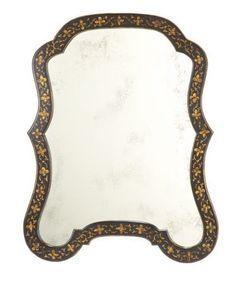 Gregorius Pineo Mirror