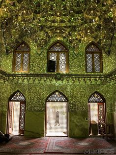 Persian architecture - Buildings and architecture - Photo gallery - More pictures / Define Architecture, Persian Architecture, Architecture Concept Drawings, Stairs Architecture, Modern Architecture House, Futuristic Architecture, Sustainable Architecture, Modern Buildings, Residential Architecture