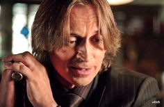 The Dark One, 3 In One, Rumpelstiltskin, Robert Carlyle, Man Alive, Ouat, Once Upon A Time, Bobby, The Darkest