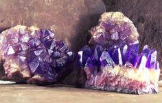 Crystal Geode | Mutiara Sintetis