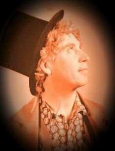 Harpo Marx, the silent brother of the Marx Brothers. He taught himself to play the harp. His autobiography is a lesson in being a radiantly good person.