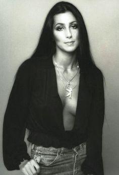 Cher | portrait | beautiful | iconic | fashion | www.republicofyou.com.au