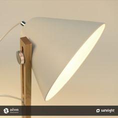 Copenhagen Table Lamp