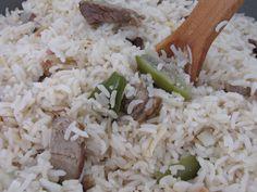 arroz-com-carne-e-jilo