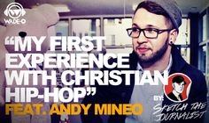 Andy Mineo 2014