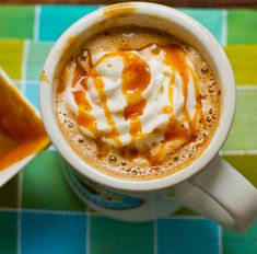 What's Cooking 25 Awesome Hot Drinks