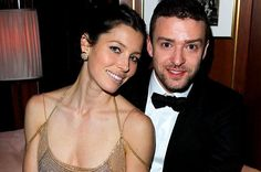 Justin Timberlake Always Helps Out Jessica Biel in Taking Care of Baby Boy