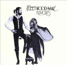 Rumours: Fleetwood Mac--The inner strife and turmoil of the band is credited as having helped to make this many-headed beast into such a success. Keyboardist Christine McVie sparred with husband/bassist John, and singer Stevie Nicks scrapped with boyfriend/guitarist Lindsey Buckingham. Drummer Mick Fleetwood held the emotional mess together with confident steadiness as demonstrated in his confident, inventive playing throughout the record.