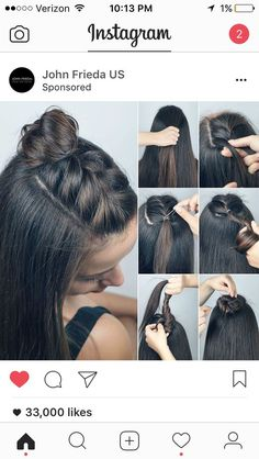 Hairstyles updo easy step by step hair style 47 Best ideas Easy Hairstyles Easy hair Hairstyles Ideas STEP Style updo Easy Hairstyles For Medium Hair, Trendy Hairstyles, Girl Hairstyles, Braided Hairstyles, Wedding Hairstyles, Everyday Hairstyles, Daily Hairstyles, Teenage Hairstyles, Princess Hairstyles