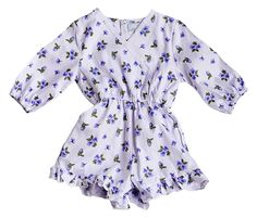 feb1cd1a671c Adeline Romper Halloween Outfits, Future Baby, Halloween Customs, Jumpsuit,  Rompers, Boutique