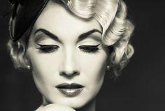 Les looks les plus vintage de 2015 pour les mariées Image: 12