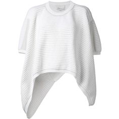 3.1 PHILLIP LIM knit pullover found on Polyvore