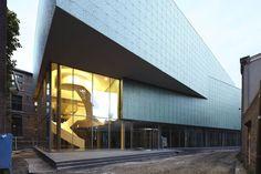 Museum in Den Bosch