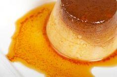 TripBucket - We want You to DREAM BIG!   Dream: Eat Crème Caramel (Flan)