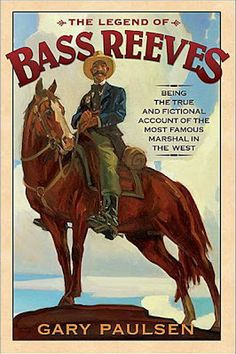Bass Reeves was one of the first black lawmen west of the Mississippi River, and one of the most respected lawmen working in Indian Territory. During his lifetime, he achieved legendary status for the number of criminals he captured.    Reeves was born a slave in July 1838 in Crawford County, Arkansas, and was given the surname of his owner, George Reeves, a farmer and politician.  He later moved to Paris, Texas with George Reeves family, but during the American Civil War, they parted…