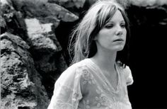 """Pam Courson, Jim Morrison's """"cosmic mate"""" dies at age 27. gorgeous song attached"""