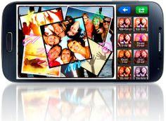 PiZap es el editor de imagen más divertido para Android. Permite la edición rápida de imágenes y la adición de stickers y efectos para personalizar cualquier fotografía.   http://pizap.malavida.com/android/