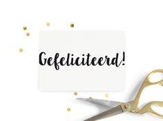 Gefeliciteerd! www.studiobast.be