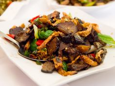 A Song of Spice and Fire: The Real Deal With Hunan Cuisine