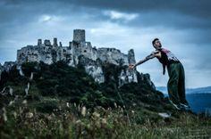 CHALANI POTREBUJÚ TVOJU POMOC! Chcú nakrútiť dokument o Slovenských hradoch a zrúcaninách v spojení disciplín Parkour a Freerunning! Parkour, Film, Movie, Film Stock, Cinema, Films