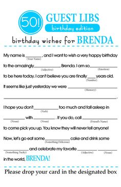 image about Happy Birthday Mad Libs Printable identified as 77 Great Dads 70th Birthday visuals inside of 2017 Anniversary