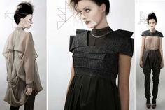 63 Futuristic Fashions