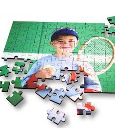 Puzzle de 96 piezas personalizado