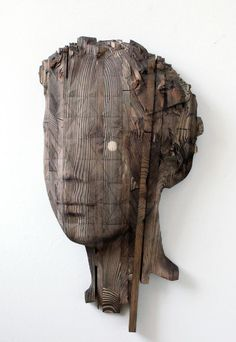Sculpture : Reinhard Voss