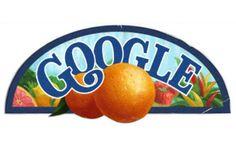 Google oranges