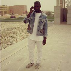 Kanye West To Debut Short Film at Cannes Film Festival
