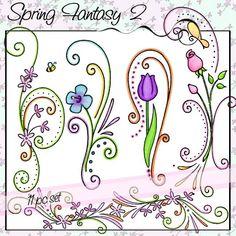 Spring Fantasy 2