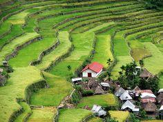 12 paisajes de montaña que cuesta creer que existen - 101 Lugares increíbles