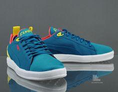 Fashion Geek releasing new Puma sneaker – Fake Shore Drive®