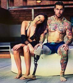 Alex Minsky est un vétéran de l'armée américaine. Il a perdu une de ses jambes en Afghanistan où une bombe a fait exploser le camion dans lequel il se trouvait