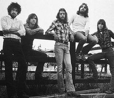 The Eagles are an American country rock band formed in Los Angeles, California during the early 1970s. With five number-one singles and six number-one albums, the Eagles were one of the most successful recording artists of the decade.